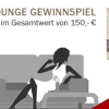 Gewinnspiel: POSTERLOUNGE