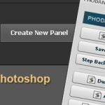 Phodana's Photoshop Tools Panel