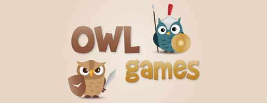 OWL Games Wallpaper