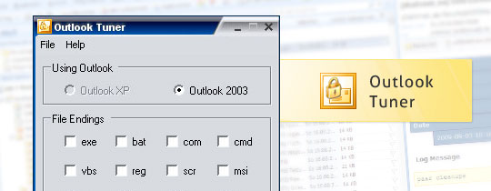 Outlook Tuner