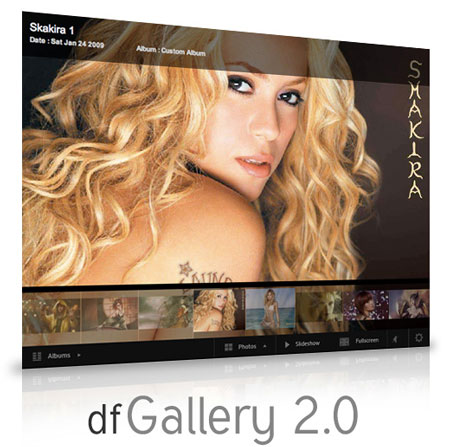 dfGallery 2.0